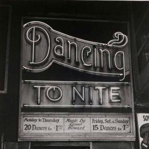dancetonightBW